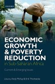 Economic Growth and Poverty Reduction in Sub-Saharan Africa (eBook, PDF)