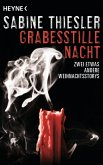 Grabesstille Nacht (eBook, ePUB)