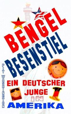 Bengel Besenstiel (eBook, ePUB)