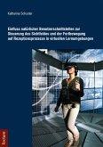 Einfluss natürlicher Benutzerschnittstellen zur Steuerung des Sichtfeldes und der Fortbewegung auf Rezeptionsprozesse in virtuellen Lernumgebungen (eBook, ePUB)