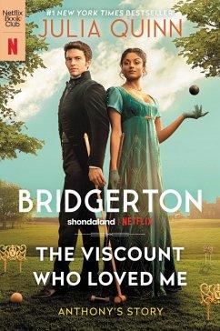 The Viscount Who Loved Me (eBook, ePUB) - Quinn, Julia