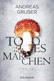 Todesmärchen / Sabine Nemez und Maarten Sneijder Bd.3 (eBook, ePUB)