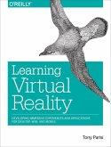 Learning Virtual Reality (eBook, ePUB)