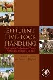 Efficient Livestock Handling (eBook, ePUB)