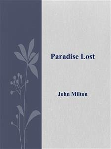 a book review of john miltons epic poem paradise lost Free summary and analysis of book 1 in john milton's paradise lost that won't make you snore we promise we see speakers talk to their muses in the beginning of a lot of epic poems check out the first lines of the iliad he asks satan describes how he and a bunch of other angels fought with god and lost although.