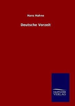 Deutsche Vorzeit