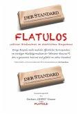 Flatulos zeitloser Briefwechsel im elektrischen Stiegenhaus