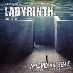 Mord in Serie - Labyrinth, 1 Audio-CD