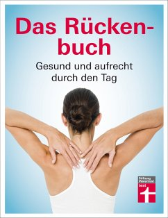 Das Rückenbuch (eBook, PDF) - Heim, Dr. med. Thomas