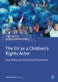 The EU as a Children's Rights Actor (eBook, PDF)