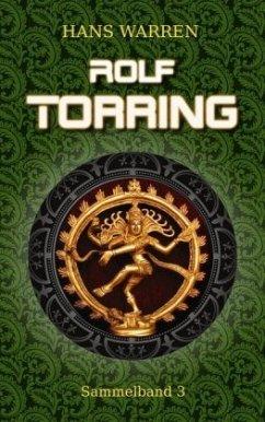 Rolf Torring - Sammelband 3 - Warren, Hans