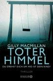 Toter Himmel (eBook, ePUB)