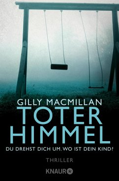 Toter Himmel (eBook, ePUB) - Macmillan, Gilly