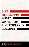 Meret Oppenheim. Eine Portrait-Collage (eBook, ePUB)