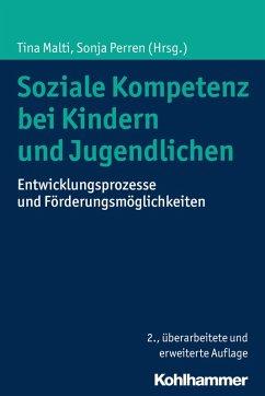 Soziale Kompetenz bei Kindern und Jugendlichen (eBook, PDF)