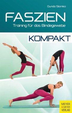 Faszien - kompakt (eBook, PDF) - Slomka, Gunda