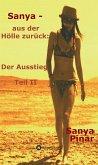 Sanya - aus der Hölle zurück (eBook, ePUB)