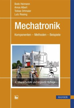 Mechatronik (eBook, PDF)