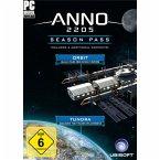 Anno 2205 Season Pass (Download für Windows)