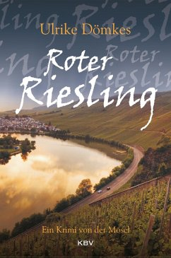 Roter Riesling (eBook, ePUB)