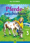 Pferdegeschichten (eBook, ePUB)