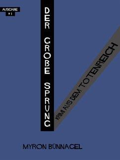 Der große Sprung (eBook, ePUB) - Bünnagel, Myron