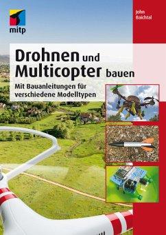 Drohnen und Multicopter bauen (eBook, ePUB)