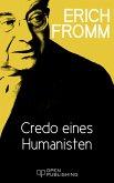 Credo eines Humanisten (eBook, ePUB)