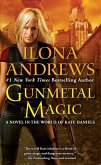 Gunmetal Magic (eBook, ePUB)