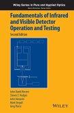 Fundamentals of Infrared and Visible Detector Operation and Testing (eBook, ePUB)