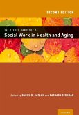 The Oxford Handbook of Social Work in Health and Aging (eBook, ePUB)