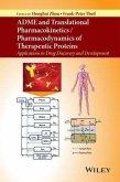 ADME and Translational Pharmacokinetics / Pharmacodynamics of Therapeutic Proteins (eBook, PDF)