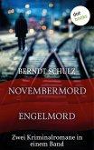 Novembermord & Engelmord / Martin Velsmann Bd.1+2 (eBook, ePUB)