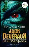 Nachtalb / Jack Deveraux, der Dämonenjäger Bd.2 (eBook, ePUB)