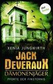 Pforte der Finsternis / Jack Deveraux, der Dämonenjäger Bd.1 (eBook, ePUB)