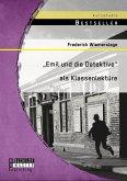 """""""Emil und die Detektive"""" als Klassenlektüre (eBook, PDF)"""