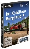 Train Simulator 2016 - Im Koeblitzer Bergland 3 (Addon)