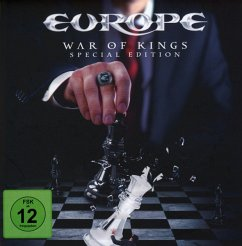 War Of Kings (Deluxe Special Edition) - Europe