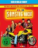 RTL Samstag Nacht - Das Beste aus allen fünf Staffeln (SD on Blu-ray, 3 Discs)