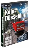 Train Simulator 2016 - Köln-Düsseldorf V2.0 (Addon)