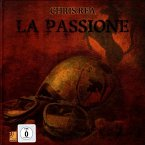 La Passione, m. 2 Audio-CDs + 2 DVDs