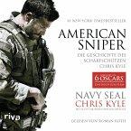 American Sniper (MP3-Download)