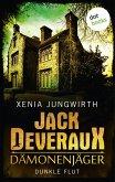 Dunkle Flut / Jack Deveraux, der Dämonenjäger Bd.5 (eBook, ePUB)