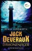 Sirenengesang / Jack Deveraux, der Dämonenjäger Bd.4 (eBook, ePUB)