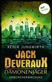Dämonendämmerung / Jack Deveraux, der Dämonenjäger Bd.6 (eBook, ePUB)