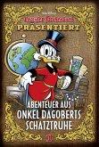 Abenteuer aus Onkel Dagoberts Schatztruhe / Lustiges Taschenbuch präsentiert Bd.1 (eBook, ePUB)