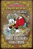 Abenteuer aus Onkel Dagoberts Schatztruhe / Lustiges Taschenbuch präsentiert Bd.2 (eBook, ePUB)
