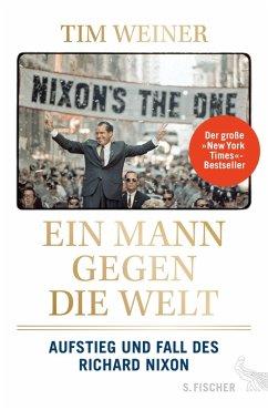 Ein Mann gegen die Welt (eBook, ePUB) - Weiner, Tim