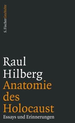 Anatomie des Holocaust (eBook, ePUB) - Hilberg, Raul