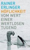 Höflichkeit (eBook, ePUB)